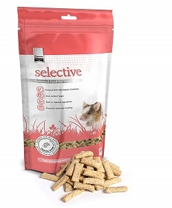 Supreme Petfoods Science Selective Mouse Food