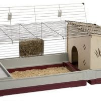 Ferplast Krolik Rodent Cage 140 Plus Review