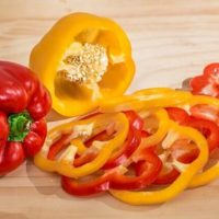 Can Mice Eat Bell Peppers